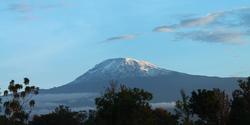 Sidebar thumb big kilimanjaro cestopis