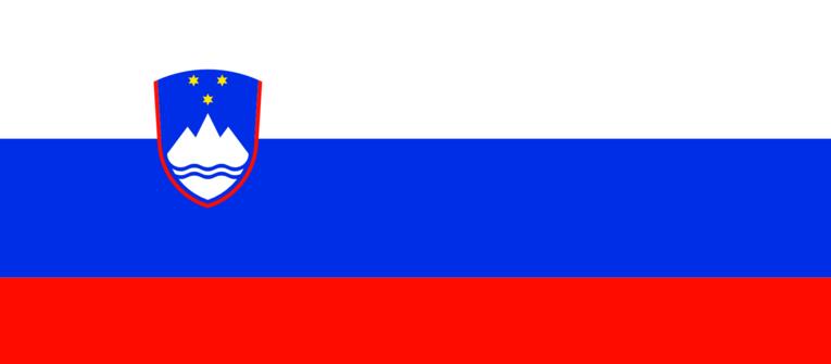 Index big wide zastava slovinsko