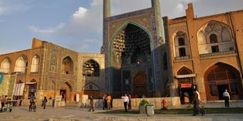 Blog index page thumb esfahan   emamova mesita na najslavnejsom namesti