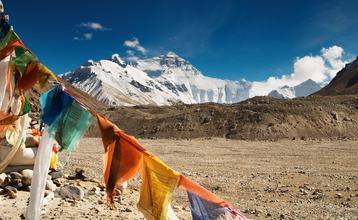 Destination index nepal 1600