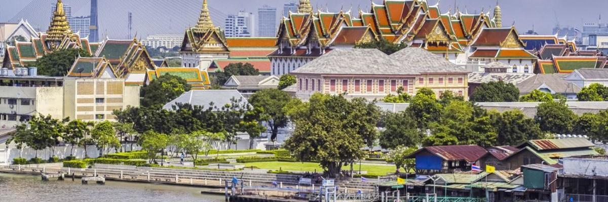 Show big bangkok thajsko 1