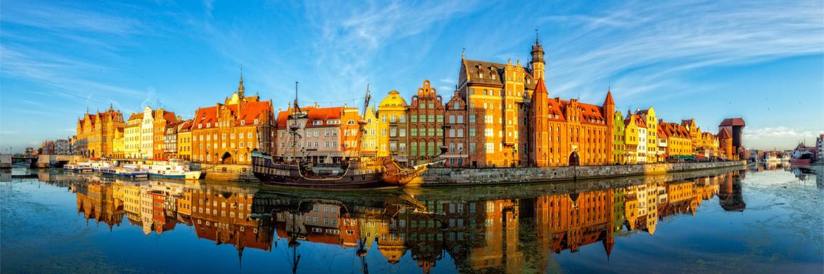 Show big gdansk polsko wd