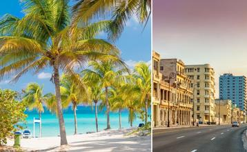 Destination index kuba   varadero a havana z viedne s multi city