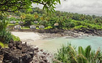 Destination index moroni komorske ostrovy