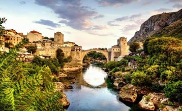 Destination index mostar   bosna a hercegovina