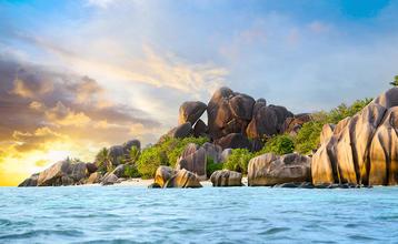 Destination index seychelles