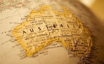 Destination index australia 3