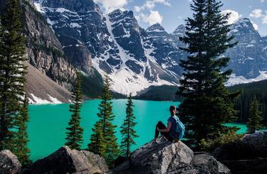 TOP 10 kanadských Rocky Mountains 3af338e2e9f