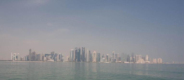 Index big wide panor%c3%a1ma mrakodrapov v dohe
