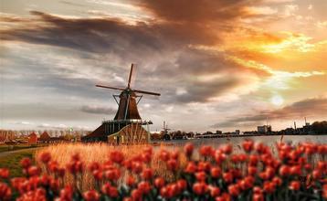 Destination index holandsko 1