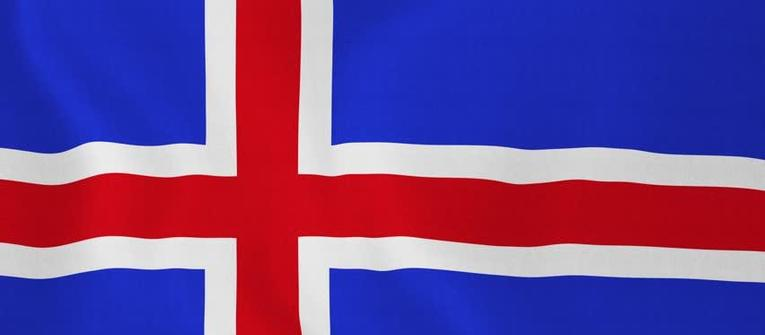 Index big wide island zastava