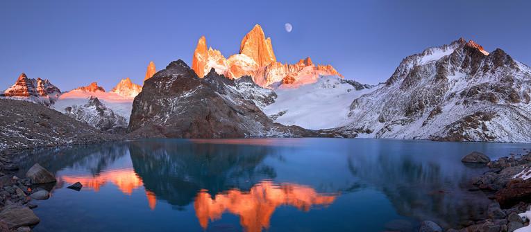 Index big wide argentina ushuaia z milana od 221euro