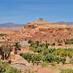 Top list maroko ait ben haddou