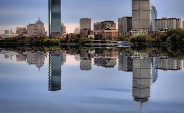 Destination index boston