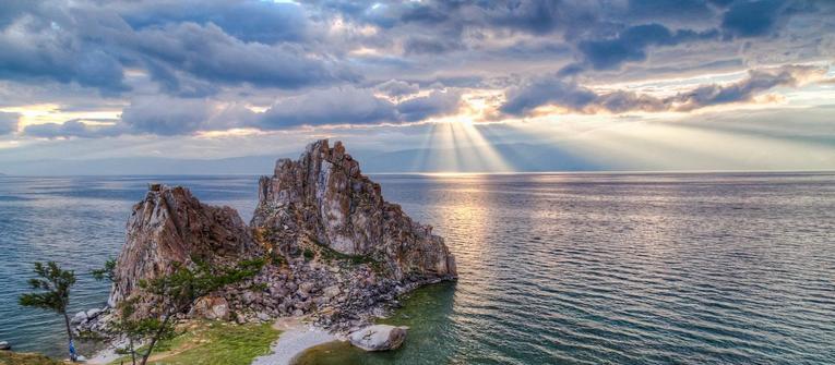 Index big wide bajkal jazero 1