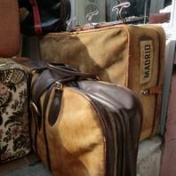 Cestovateľké retro skvosty El Rastra