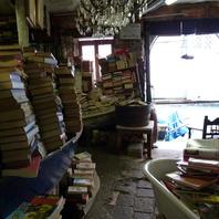 3. Libreria acqua alta
