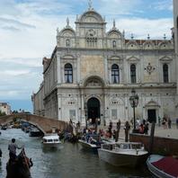 2. Benátky – nemocnica thumbnail