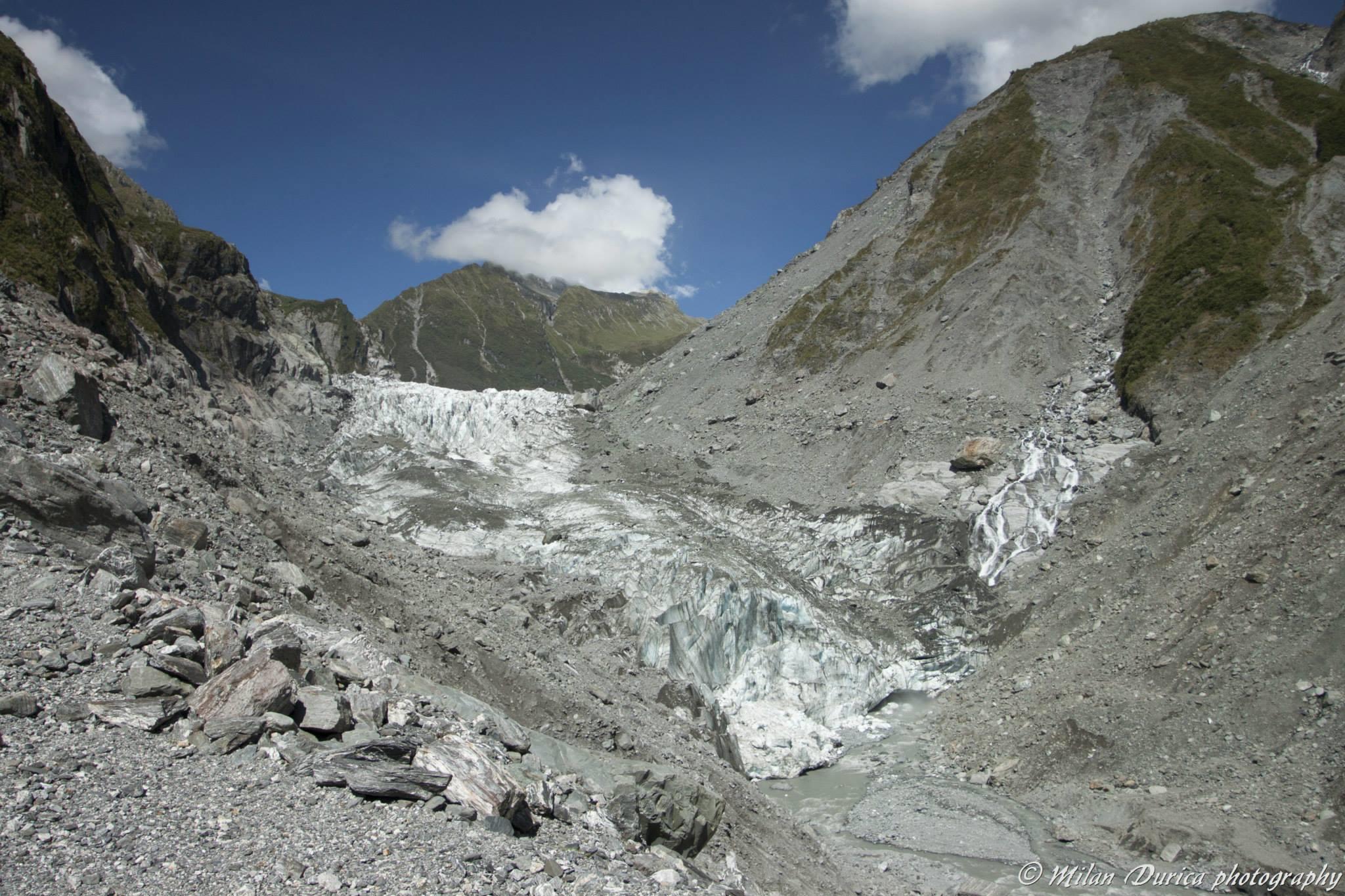 Ľadovec Fox Glacier