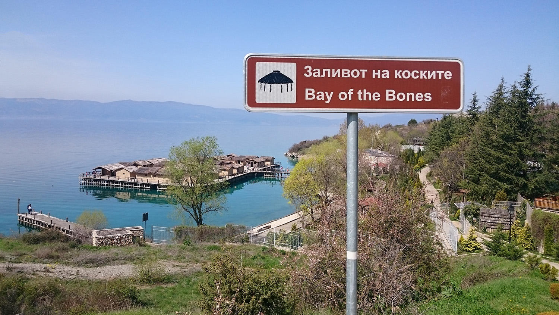 Bay of bones