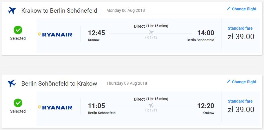 Berlín cez letné prázdniny s letenkami od 18 eur