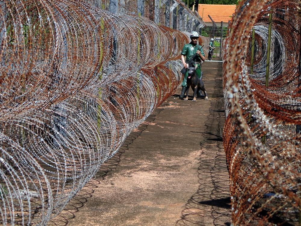 Väznica Phu Quoc