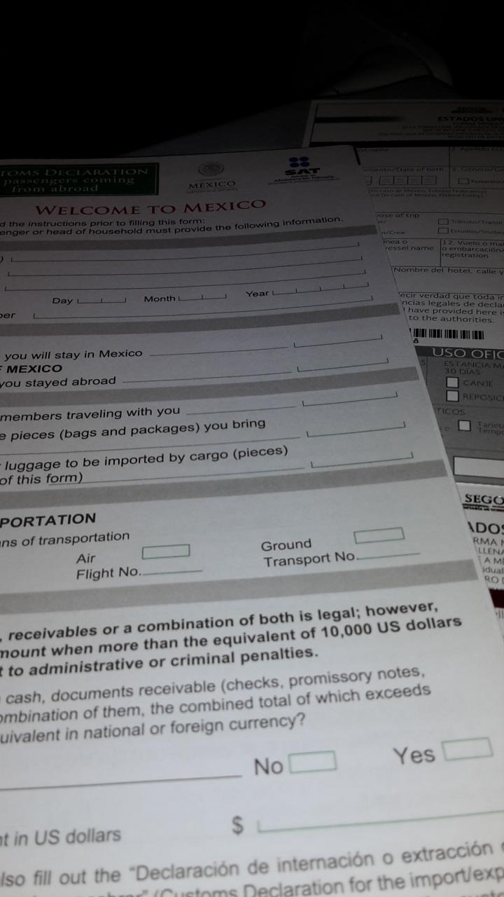 Do Mexika netreba vybavovať víza