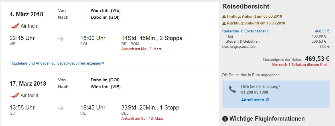 Indická Goa plus jeden deň v Dillí z Viedne už od 469 eur