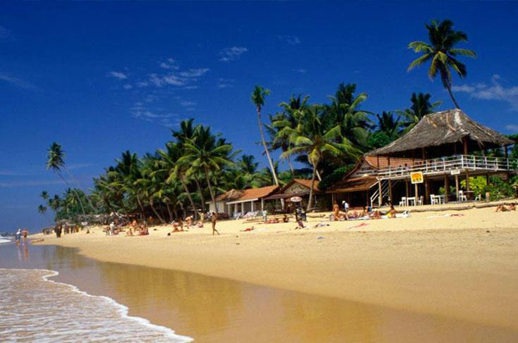 Jaká další zajímavá místa západní pobřeží Srí Lanky nabídne Hikkaduwa