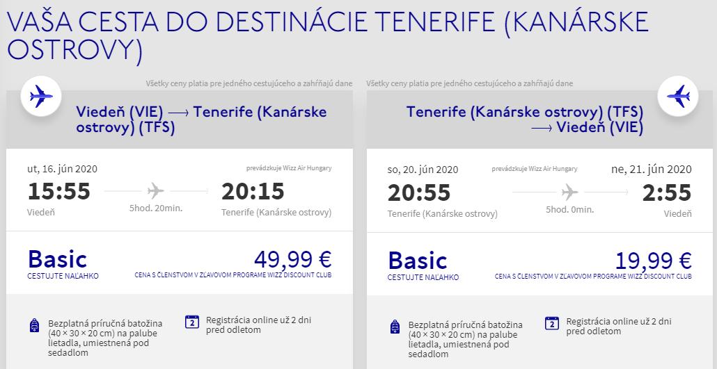 KANÁRSKE OSTROVY - Gran Canaria z Viedne s letenkami od 70 eur