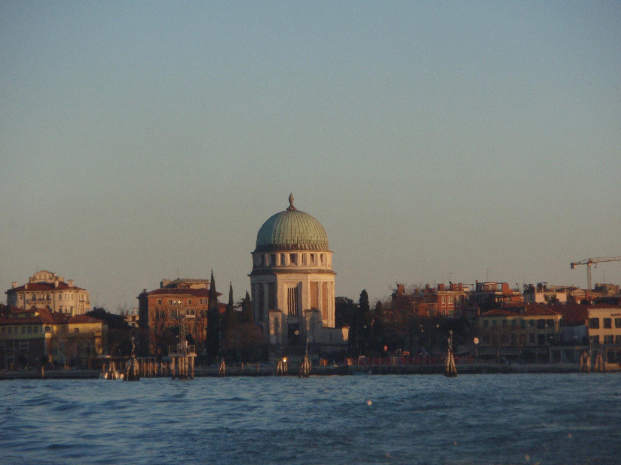Kostol Santa Maria della Vittoria.