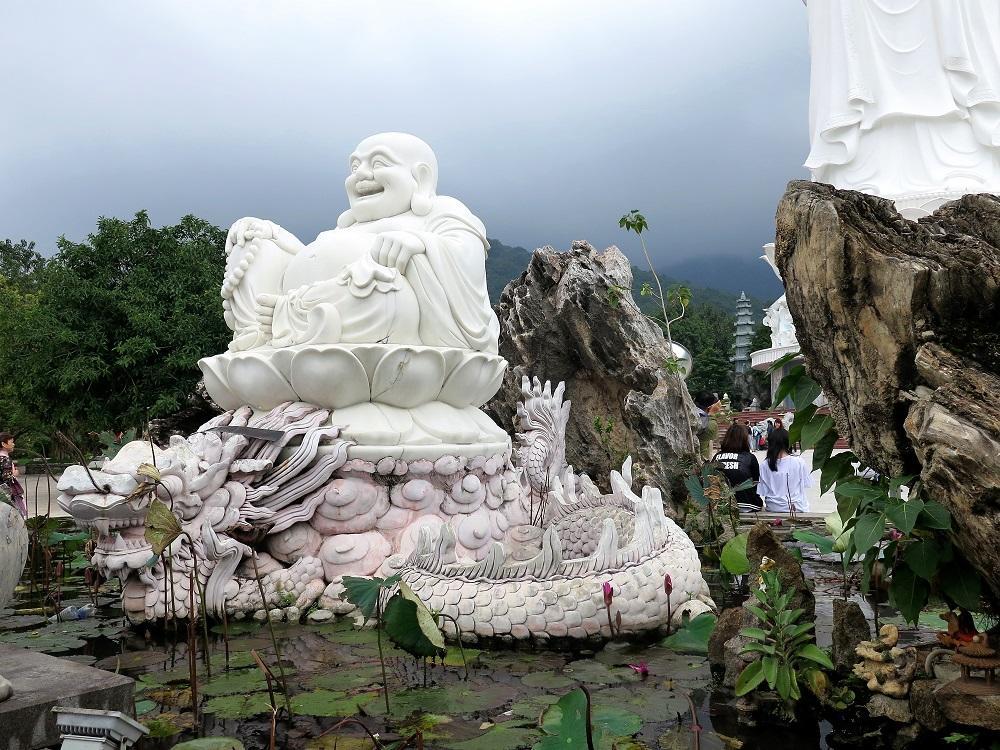 Lady Budha