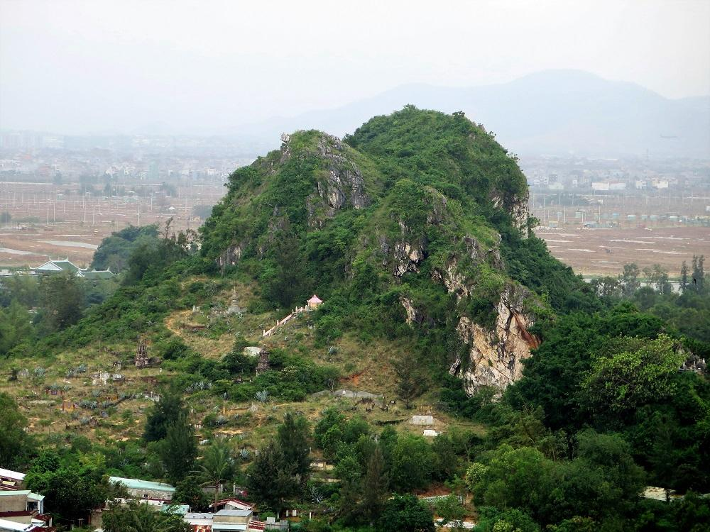 Mramorové hory