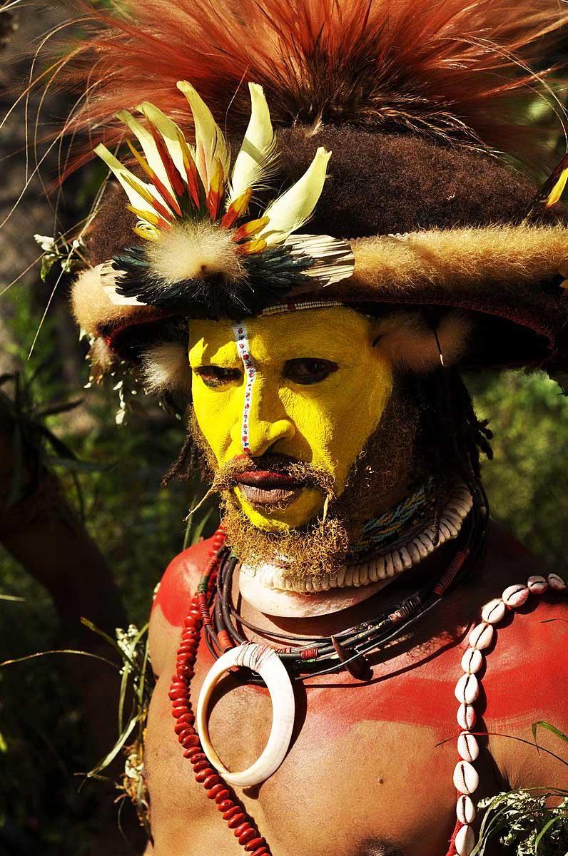 Michal Knitl - Papua-Nova Guinea (cele Slovensko)