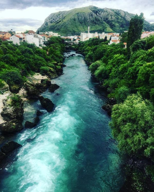 Mostar - Neretva