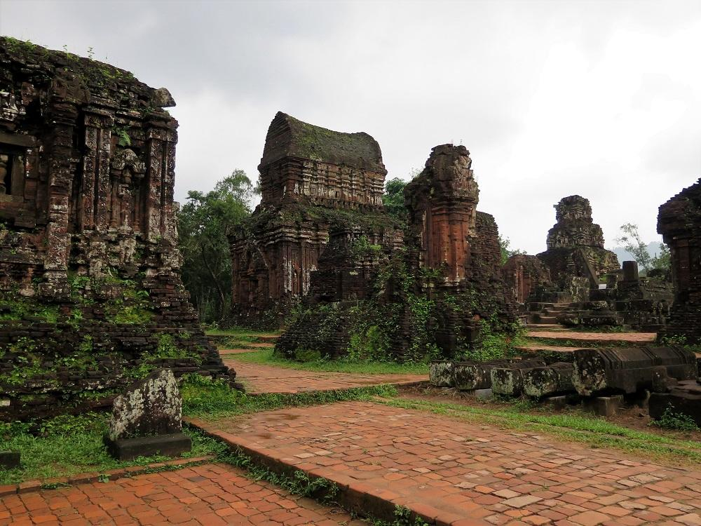 Mỹ Sơn, vietnamské Angkor Wat