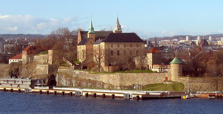 Pevnosť Akershus. Autor: Photo © 2005 by Tomasz Sienicki