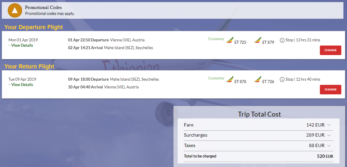 SEYCHELY - Spiatočné letenky z Viedne od 520 eur
