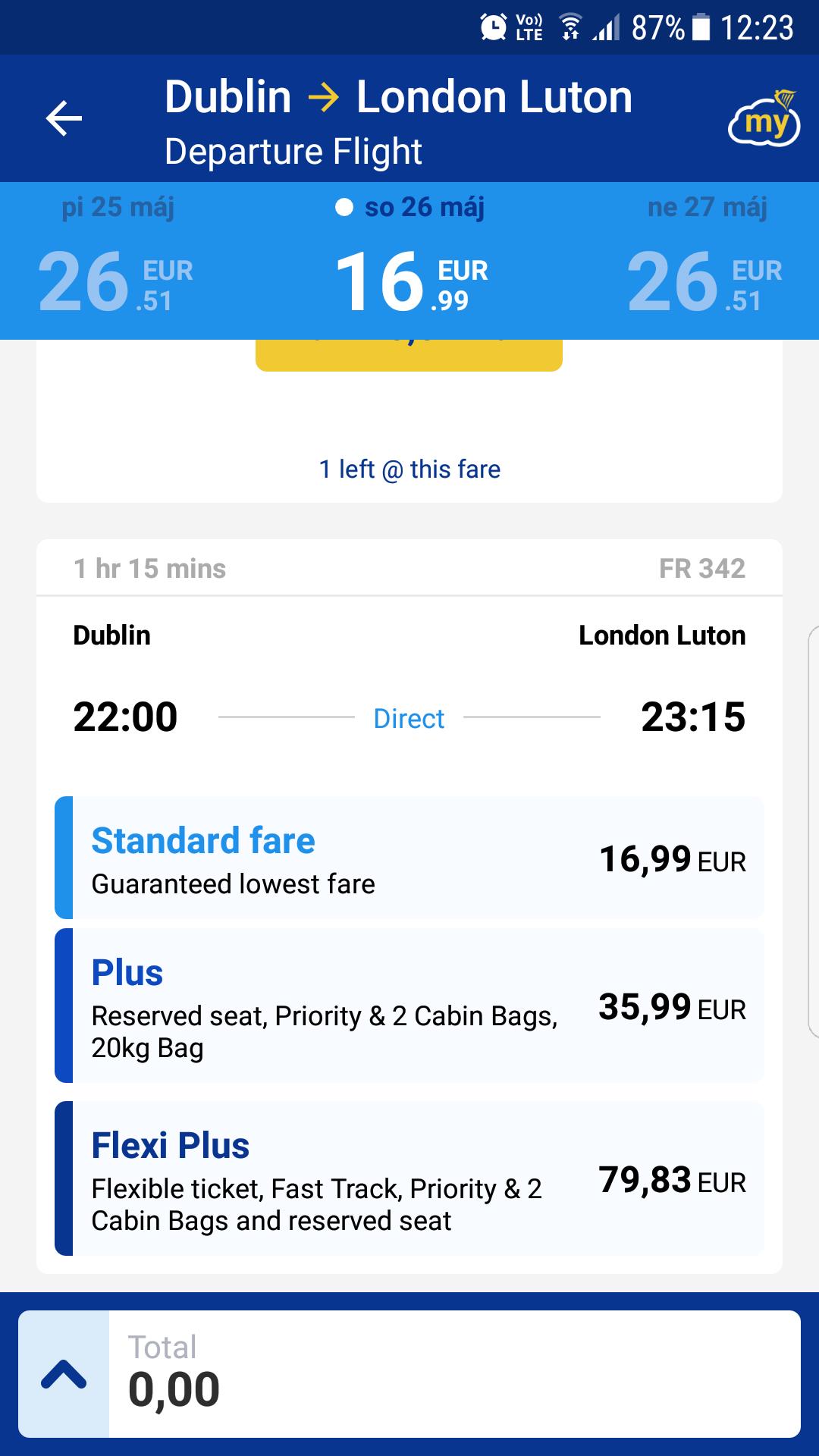 Z Bratislavy do USA so zastávkami vo Varšave, Bergene, Dubline a Londýne od 219 eur 5