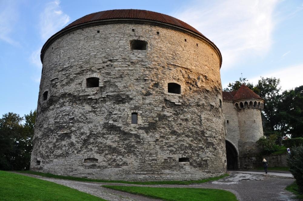 Tallinn - Tucna Margareta