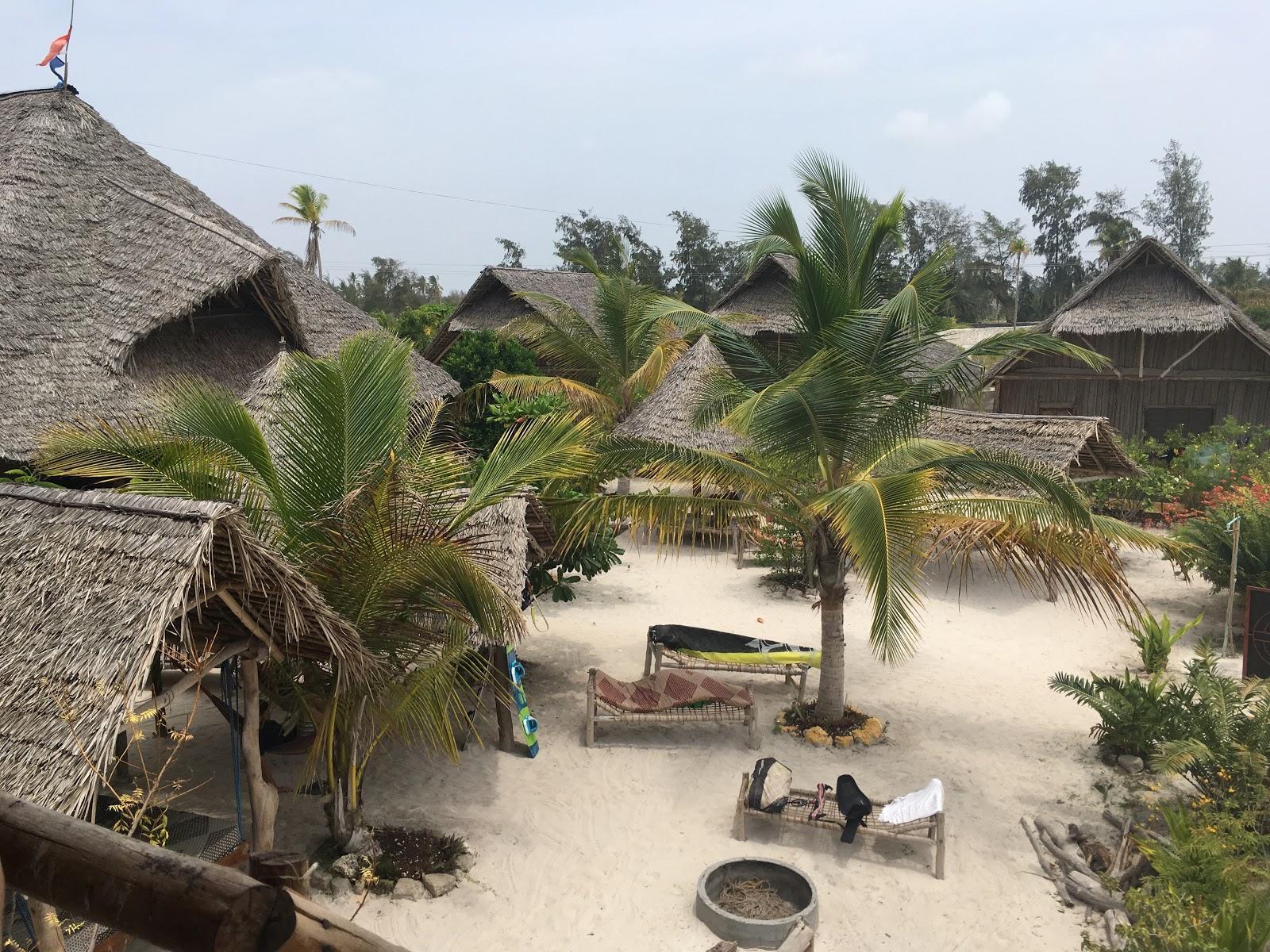 Ubytovanie Summer Dream Lodge na pláži Paje, Zanzibar