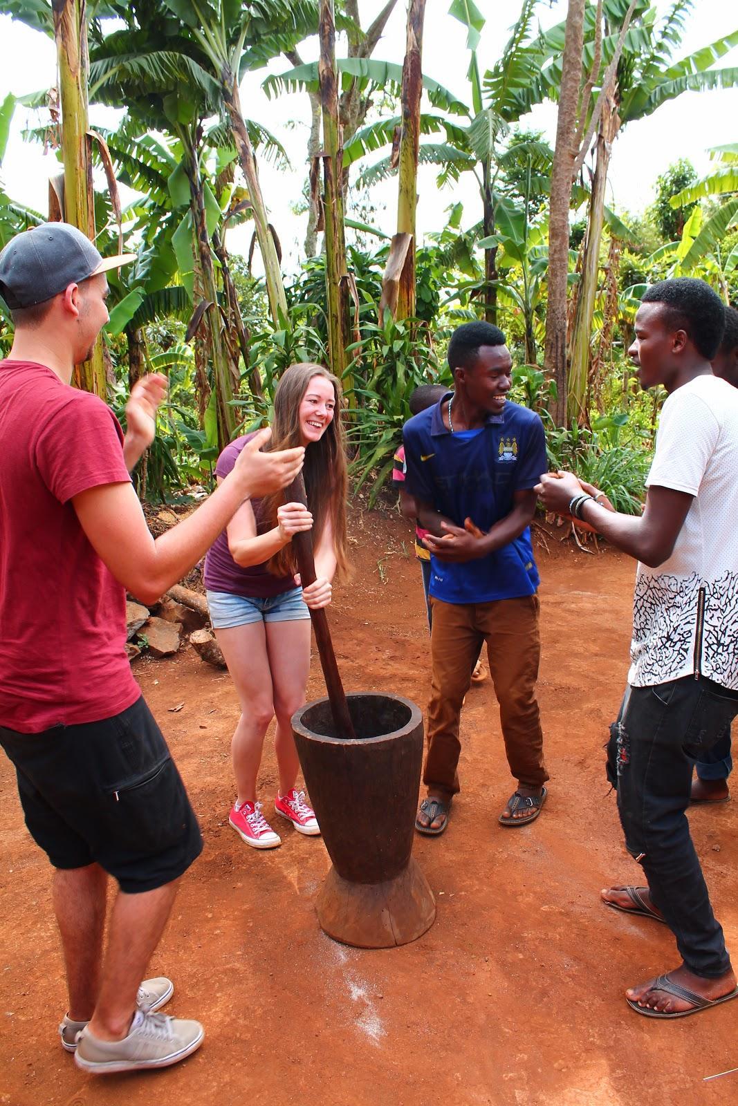 Výroba vlastnej organickej kávy