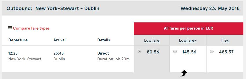 Z Bratislavy do USA so zastávkami vo Varšave, Bergene, Dubline a Londýne od 219 eur 4