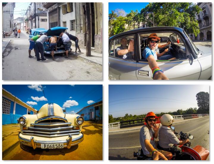 Taxi - Veľmi populárnym spôsobom dopravy.
