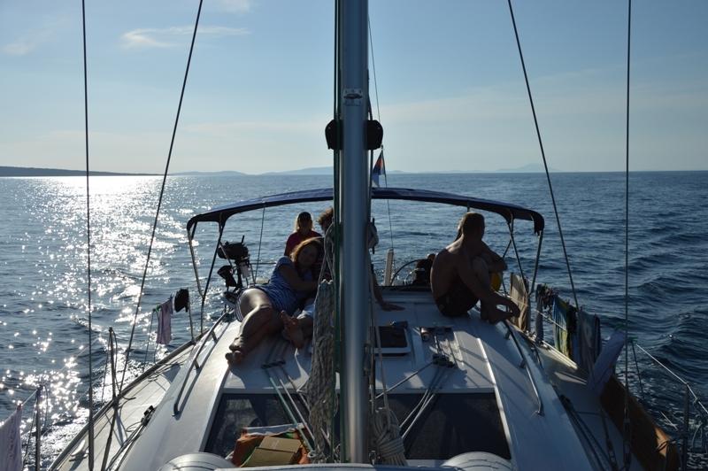 Bezkonkurenčný chill out na mori vám navždy zmení pohľad na klasické dovolenkové kaprenie.